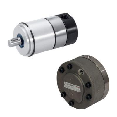 BIERI - Micro-Axial piston pumps AKP