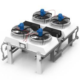 GEN-SET Coolers