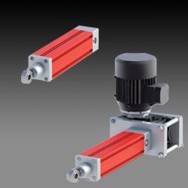 KineSys Electro-cylinders (HEZ)