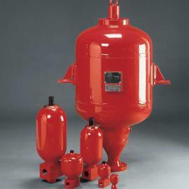 Hydraulics Damper