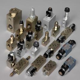 Accessories for Industrial Valves