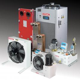 Cooling Systems