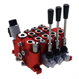Directional Control Valves – Sectional