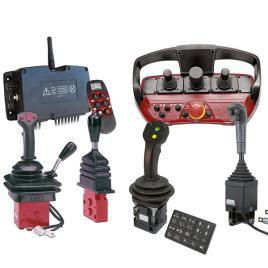 Remote Controls for Valves