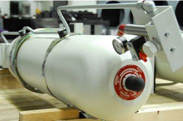 Hydro-pneumatic Accumulators (On-line)