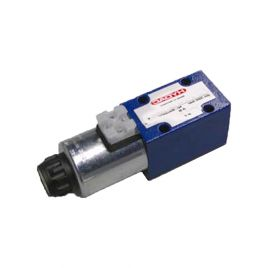 4 WE 10 Y - CETOP 5, 4/2 Directional Spool Valve, Direct Acting