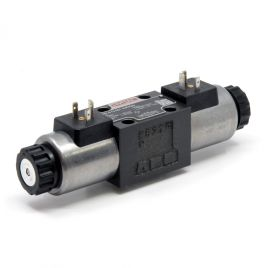 4 WE 6 G - CETOP 3, 4/3 Directional Spool Valve, Direct Acting