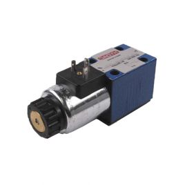 4 WE 6 JB - CETOP 3, 4/2 Directional Spool Valve, Direct Acting