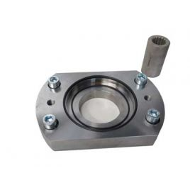 Accessories for Axial Piston Pumps - PPV100S