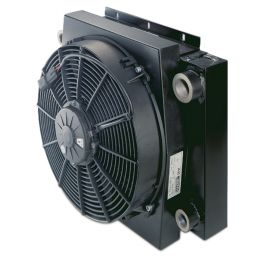 Air Cooler, mobile series with DC motor fan drive, OK-ELD