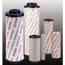 Elements for Low Viscosity Filter LVH