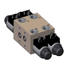 HYFLEX - The modular manifold for mobile machines