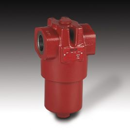Inline Filter for Reversible Oil Flow - DFF / DFFX