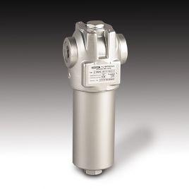 Inline Filter to DIN 24550 - LFN