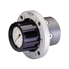 Multi-Station Gauge Isolator - MS / MSL