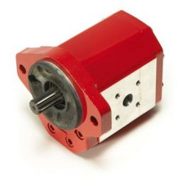External Gear Pumps Size 3 - PGE103