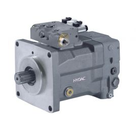 Variable Displacement Pumps for Closed Circuits - PPV200
