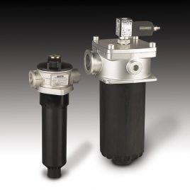 Return Line Filter - Tank Mounted - to DIN 24550 - RFN