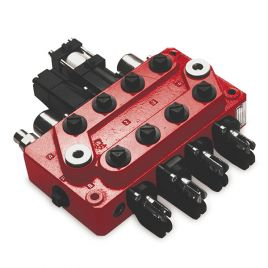 Monoblock Directional Control Valve - RM 230 light