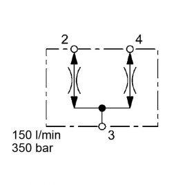 SAE-16 Cartridge - ST16-01