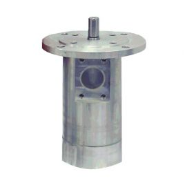 Screw Pumps