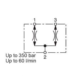 Spool Type, Metric Cartridge - ST12230