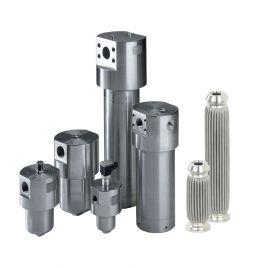 Stainless Steel Pressure Filter - EDF