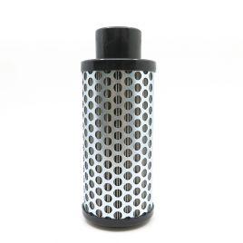 Suction Filter Element and Contamination Retainers