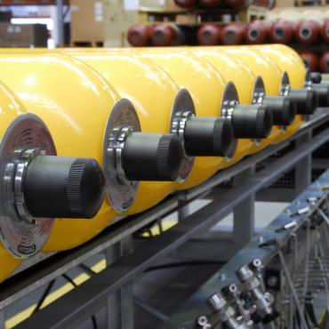 Pressure vessel regulations - Part 2