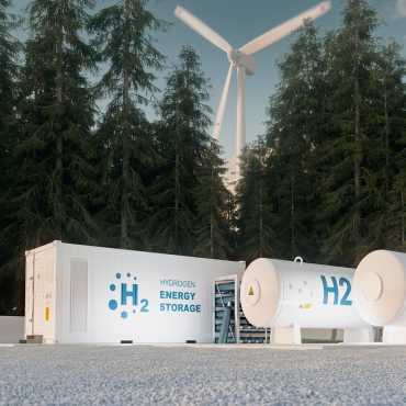HYDAC's hydrogen solutions for e-mobility