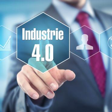 Industry 4.0 technology enablers in fluid power industry