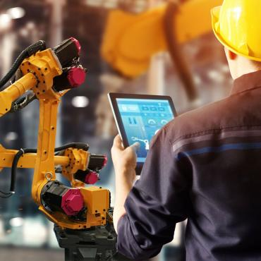 Digital transformation and Industry 4.0 in the Australian context