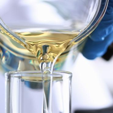 Oil filtration know-how on tap