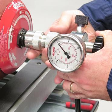 Pressure vessel regulations - Part 1