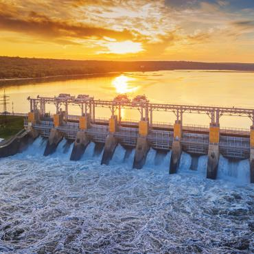 HYDAC's self-cleaning RF4 filters get thumbs up again at power station